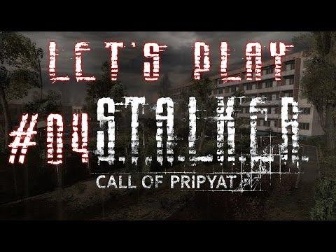 Let's Play STALKER Call of Pripyat (part 4 - Gravity Lake)