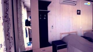 Домики для отдыха в немецком стиле в Голубицкой ID186(Видео не актуально! Смотрите новую версию - http://www.youtube.com/watch?v=0mnuPIyZS7s Небольшой гостевой дом в станице Голубиц..., 2013-06-19T08:25:18.000Z)
