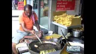 Beware of eating fafda and jalebi