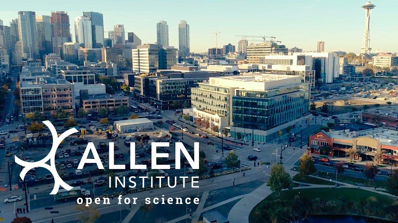 Allen Institute | Understanding the complexities of bioscience