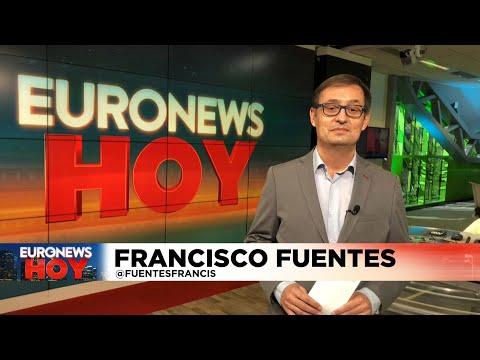 Euronews Hoy | Las noticias del miércoles 17 de febrero de 2021