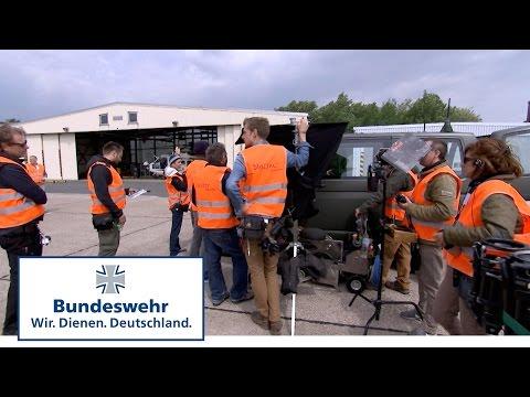 """Tatort """"Spielverderber"""" - Bei der Bundeswehr"""