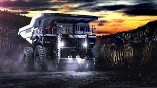 Modern Machines - Heavy Equipment Documentary - World Documentary HD