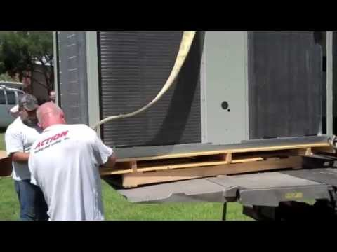 Commercial Air Conditioning - Lakeland FL