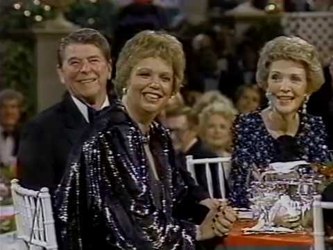 All Star Party for 'Dutch Reagan' 1985
