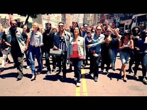 Sheila E. -  Funky National Anthem: Message 2 America