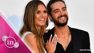 Heidi Klum: Neues Liebes-Pic mit Tom Kaulitz!