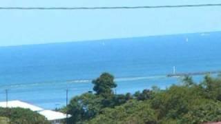 Tsunami Scare - Hilo, Hawaii - Februray 27, 2010 (Part 2/3)