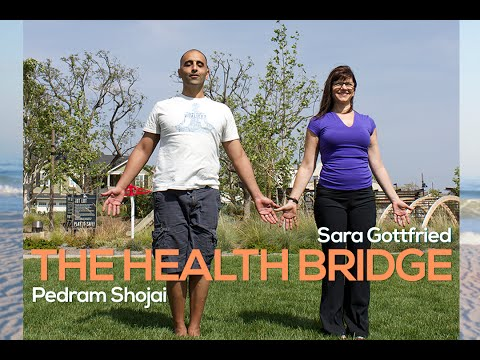 The Health Bridge Podcast –The Biology of Depression with Guest Jay Lombard