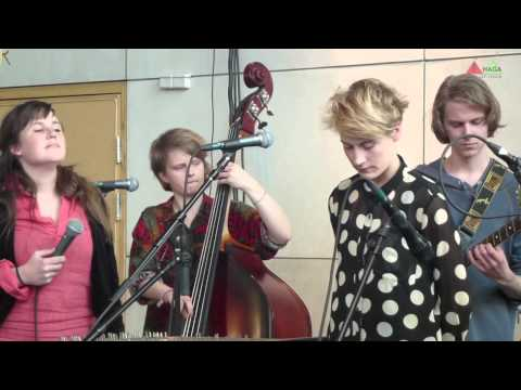 Kojan @ Gävle JazzClub 2012 - (02) Djungelns lag