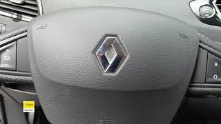 Renault Scénic TCe 130pk Bose (Navig./Climate/Trekhaak)