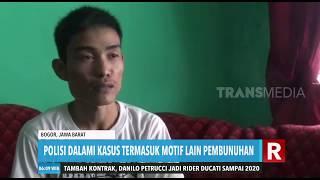 Tukang Bubur Pembunuh Anak SD Menyerahkan Diri | REDAKSI PAGI (05/07/19)