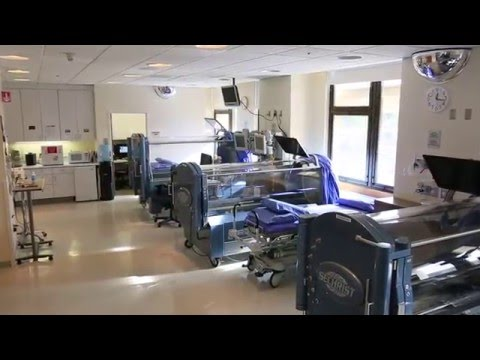 Hyperbaric Medicine Services: Hyperbaric Chambers