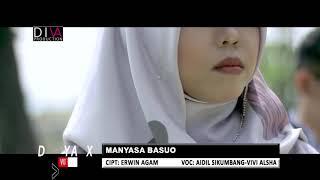 Lagu Minang 2018_Aidil S feat. Vivi A - Manyasa Basuo