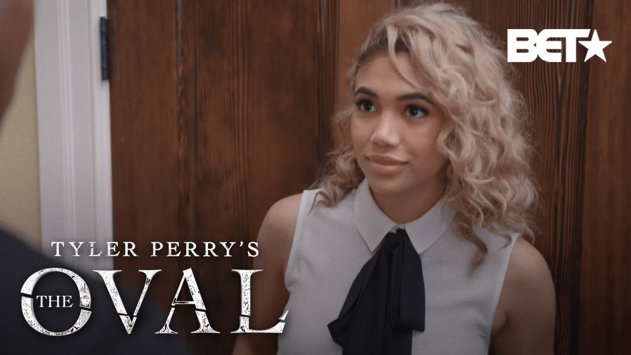 Download Tyler Perry Presents: The Oval (Trailer)
