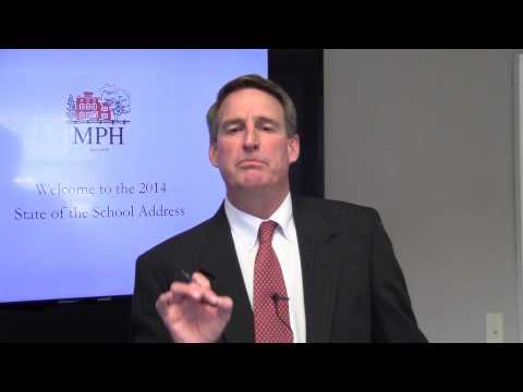 """Manlius Pebble Hill School's 2014 """"State of the School"""" Message"""