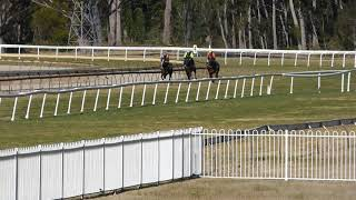 22/08/19 - Boom and Zoom jumpout