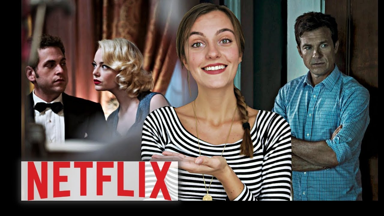 Netflix Serien Original