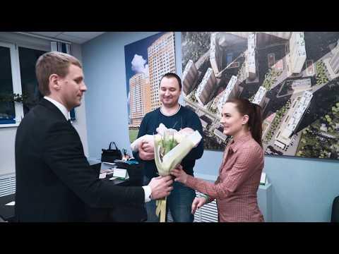 Застройщик Ростов-на-Дону Комстрой. Ипотека 6% с господдержкой.