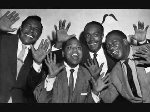 Ink Spots--Melody Of Love