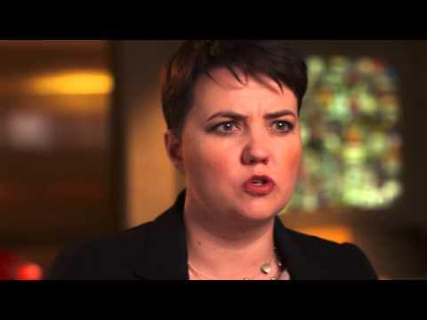 Scottish Conservative Party Election Broadcast 2015