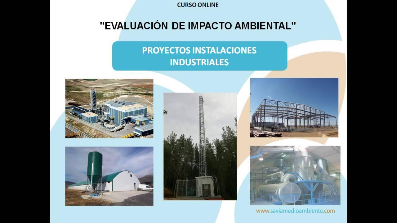 Curso sobre evaluaci n del impacto ambiental de proyectos for Proyecto de construccion de aulas de clases