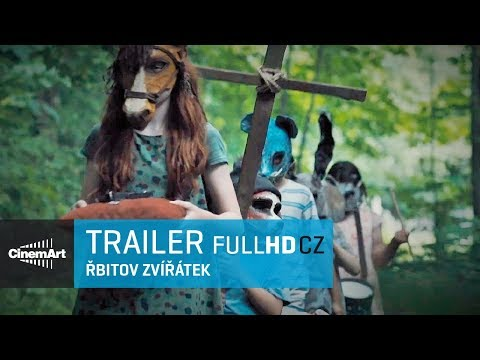 Youtube trailer