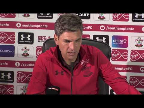 Pellegrino wants Saints 'to learn' from Hammers victory