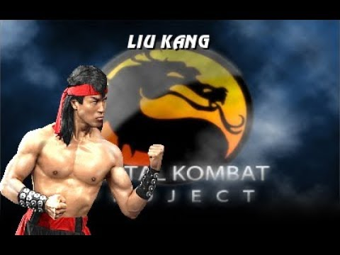 MKP 4.1 Season 2.9 (MUGEN) - Liu Kang Playthrough