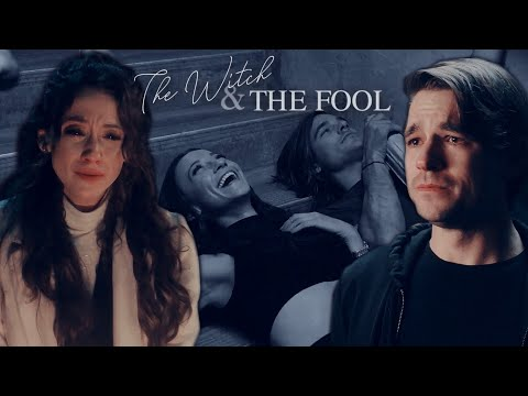 Quentin & Julia | The Witch And The Fool