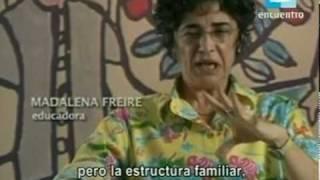 Paulo Freire - Fragmentos testimoniales de una praxis 2