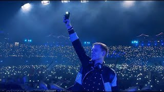 Kensington Sorry Armin Van Buuren Remix Live At Tomorrowland