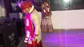 Dulha dulhan shadi dance