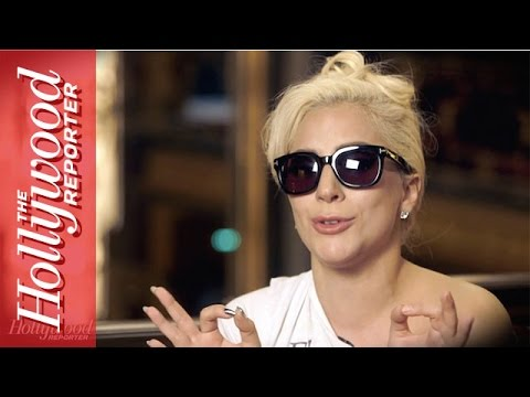 Lady Gaga on Ryan Murphy: