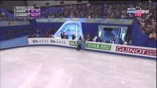 羽生結弦2013 GPF SP(翻訳B.Eurosports)