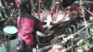 Slipknot - This Cold Black (video)