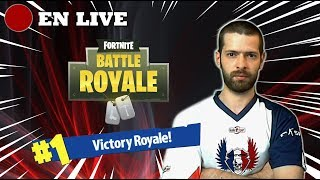 [LIVE/FACECAM/EN] THE B.F.I IN FORTNITE - CODE CREATEUR: NIGHTMARE-LMGL