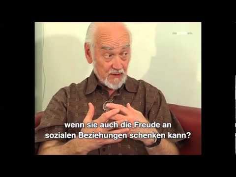 Affective Neuroscience: Im Gespräch mit Emotionsforscher Jaak Panksepp