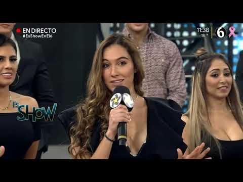 Jenny Iglesias, Anel Y Alessia 2019 10 21