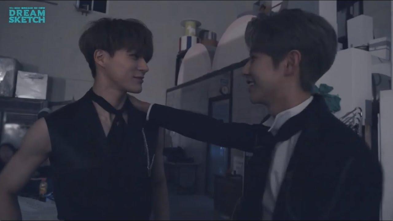 [NCT DREAM] 두 얼굴의 런쥔이와 어리둥절 제노ㅋㅋㅋㅋ
