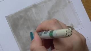 Текстура бетона