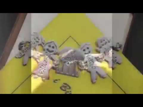 I birba come creare un bracciale - YouTube