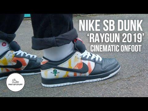 Nike SB Dunk High TR 'Bred' QS Sneaker Unboxing YouTube