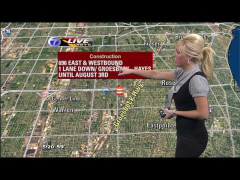 Erin nicole weather girl messages