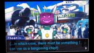Phoenix Wright: Ace Attorney: Dual Destinies - Ep. 5, Part 6: The Robot Uprising