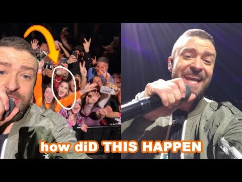 JUSTIN TIMBERLAKE TOOK MY PHONE AND MY LIFE *i Am DEAD*