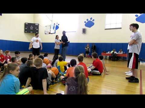 Bill Cartwright and Slam Dunk for Diabetes