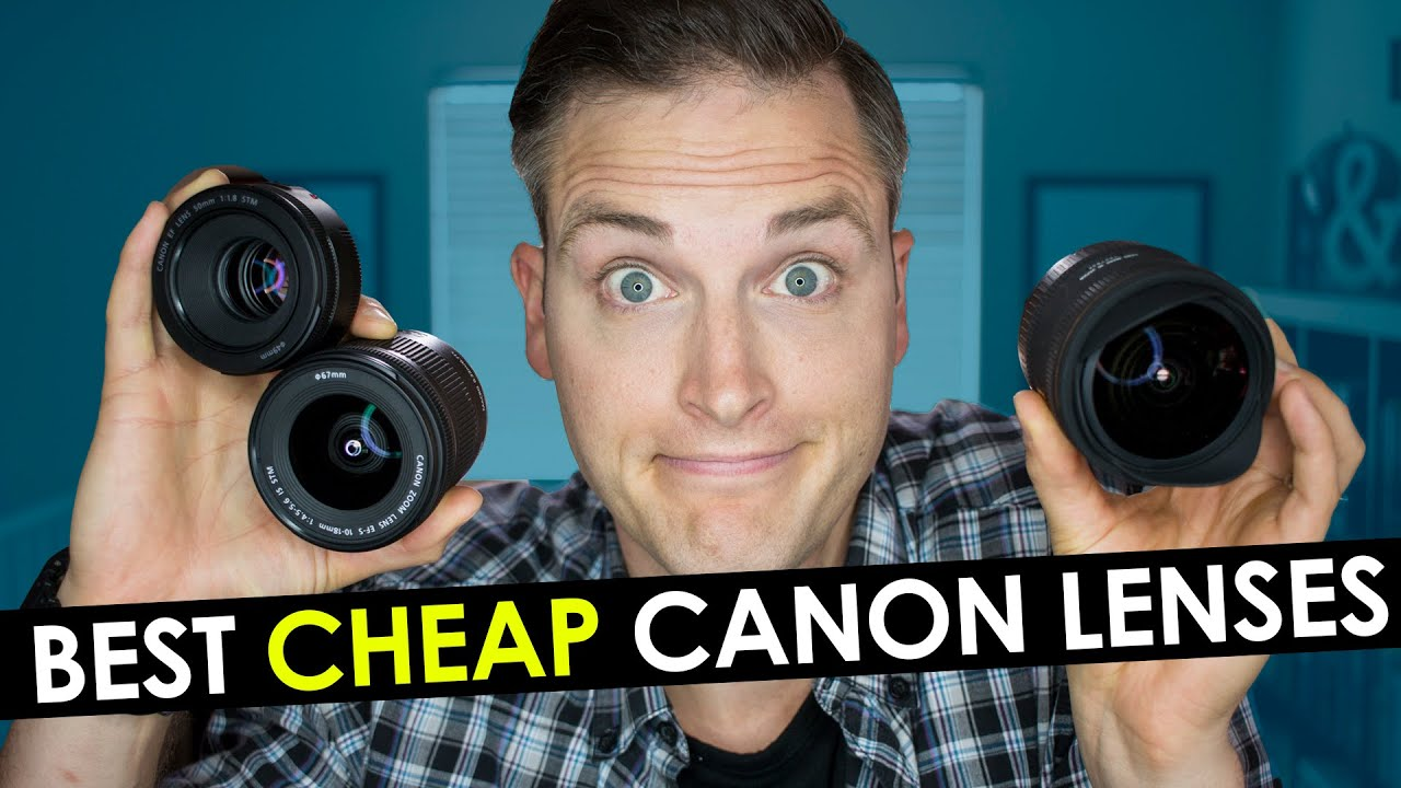 what kind of camera should i buy for youtube videos