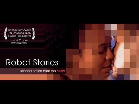 Robot Stories - Full online V.O