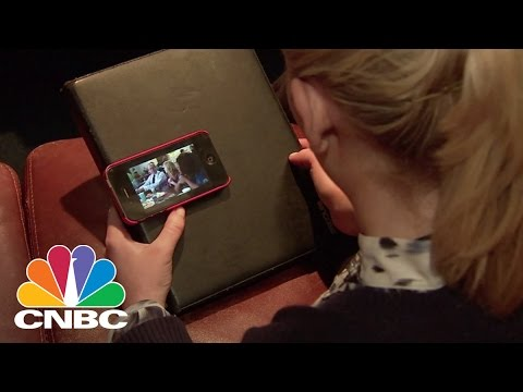 Cable Cord Cutting Accelerates | The Pulse | CNBC